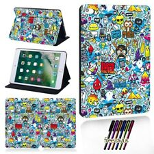 """Flip Leather Stand Cover Case For Apple iPad 2/3/4/5/6 9.7"""" /7th 8th 10.2"""" 2020"""