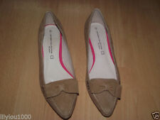 NEXT Suede Court Shoes for Women