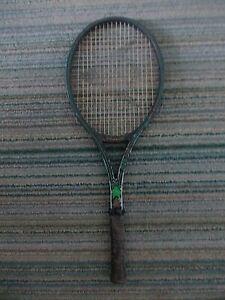 Dunlop MAX 200 tennis racquet