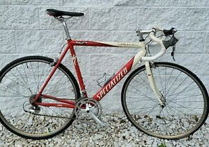 Specialized Allez Sport Racing Road Bike 18 Speed 58cm ~ Shimano 105 ~ Nice!!