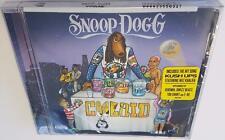 SNOOP DOGG COOLAID (2016) BRAND NEW SEALED U.S. IMPORT CD E-40 WIZ KHALIFA