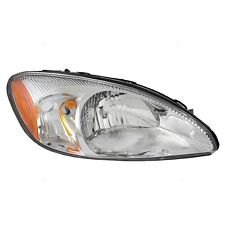 NEWMAR KOUNTRY STAR 2005 2006 RIGHT PASSENGER HEADLIGHT HEAD LIGHT LAMP RV