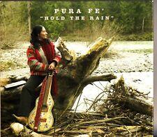 PURA FE- Hold The Rain CD BLUES (Dobro Lap-Slide Guitar) John Jeffries/Joe Lyles