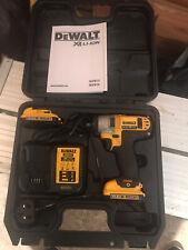 "Dewalt DCF813 3/8"" Inch Square Drive Impact Wrench Gun Driver"