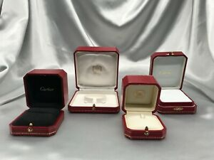 Genuine cartier empty watch box CO4113 authentic Jewelry box 4set 1005003 P222