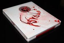 Blu Ray Steelbook Psycho (1960) Limited Edition Embossed Steelbook New