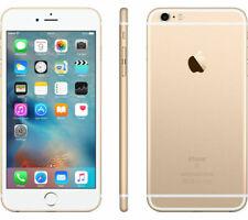 Apple iPhone 6 64GB ORO sbloccato grado buona condizione garanzia condizioni eccellenti senza sim