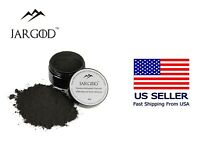 Activated Charcoal Teeth Whitening Powder Tooth Whitnier by JARGOD