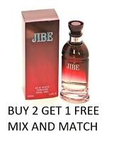 JIBE EAU DE TOILETTE  Saffron Collection  MENS AFTERSHAVE 100ML