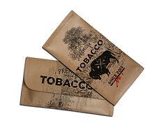 """Tobacco Bull"" - Tabaktasche M13 Tabakbeutel Vintage (Manufaktur13)"