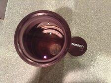 Tamron SP 70-210mm F3.5-4.0 Adaptall 2 Mount Zoom Lens For SLR/Mirrorless Camera