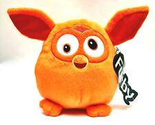 """Furby Hasbro 2013 Orange Bear Plush Soft Toy  NWT 9"""" High"""