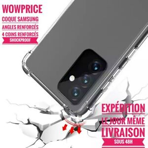 Coque Samsung Galaxy S21 S20 Plus Ultra A02s A20e A30S A50 Note10 Note20 Ultra