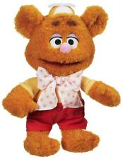 Disney The Muppets Muppet Babies Fozzie Bear Exclusive 13-Inch Small Plush