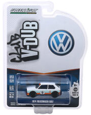 Greenlight Volkswagen Golf 1974 Gulf Oil 29980 C 1/64