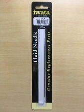 Anest Iwata Airbrush Replacement Parts Fluid Needle Custom Micron CM-B SB I5404