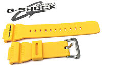 Casio Watch Band Strap G SHOCK GW7900CD-9 Yellow Original Rubber