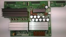 LG 60PS60 Z Sustain (ZSUS) Board EBR55492601 EAX55656301, 100% working condition