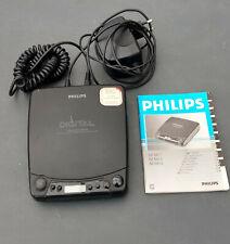 Tragbarer CD Player Philips