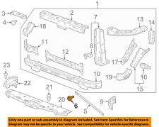 GM OEM-Running Board Bolt 11609733