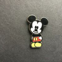 WDW - Mini-Pin Collection - Cute Characters - Mickey Mouse Disney Pin 74237