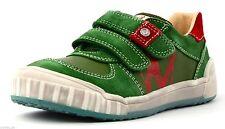 Naturino Medium Schuhe für Jungen aus Leder mit Klettverschluss