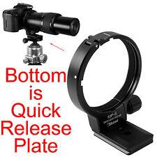 Objektiv Stativschelle für Canon B(B) MP-E 65mm f/2.8 1-5X Macro Photo Lens