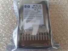 HP ProLiant 507127-B21 507284-001 619286-001 DP 300GB SAS-2 10K Festplatte HDD