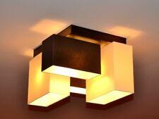 Deckenlampe Deckenleuchte Designerlampe Sakado  2KL Leuchte TOP DESIGN 4 flammig