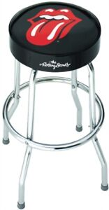 Rolling Stones Tongue Bar Stool Official Product Brand New Fast FREE UK Dispatch