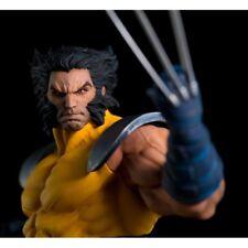 Wolverine Resin Statue 1/6, Erick Sosa, No Sideshow, Marvel , Logan