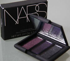 NARS TRIO EYESHADOW COLOR - ARABIAN NIGHTS FULL SIZE 0.17 oz. - 5.1 g IN BOX NEW