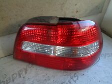 VOLVO S40 SALOON REAR LIGHT O/S DRIVERS SIDE 2004