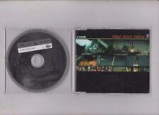 RMB Deep down below (2001) [Maxi-CD]