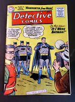 Detective Comics # 225  Golden Age Replica Edition ☆☆☆☆ Martian Manhunter