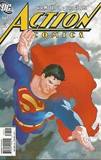 ACTION COMICS #847 Back Issue (S)