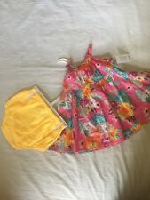SMALL WONDERS 0-3 Months NWT BABY GIRLS OUTFIT 2 PIECE