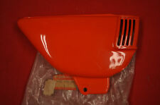 NOS 1973-77 Suzuki GT185 Right Side Cover, GT 185