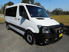 Sprinter Van Right-Hand Drive Cars