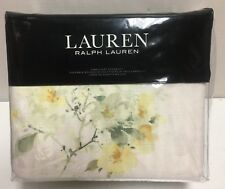 LAUREN Ralph Lauren, KING Duvet Cover Set , Lakeview Floral Set, NIP