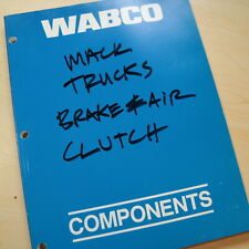wabco in Other Business & Industrial | eBay on