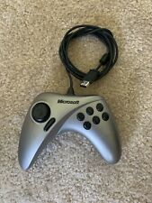 MICROSOFT SIDEWINDER GAME PAD PRO USB CONTROLLER FOR PC