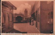 Ksar Ksour EXPOSITION ORAN ALGÉRIE CARTE POSTAL POSTCARD CPA 1930