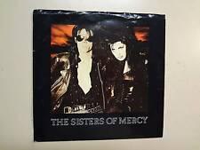 "SISTERS OF MERCY:This Corrosion(Edited)4:24 Stereo-Same-U.S.7"" 87 Elektra DJ PSL"