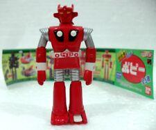 ROBOT MACH BARON modellino gashapon Bandai CGA-09