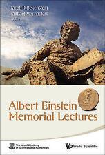 ALBERT EINSTEIN MEMORIAL LECTURES: 1, MECHOULAM RAPHAEL & BEKENSTEIN JACOB D, Ve