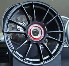"""19"""" Zoll OZ Ultraleggera Zentralverschluss Porsche 997 GT3 Cup Reifen"""