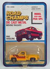 1975 1976 1977 Chevy Chevrolet Stepside Custom Deluxe Sierra Grande Pickup Truck