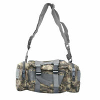 1 PC Camera Bag Molle Portable Fanny Pack Camera Bag Crossbody Pouch for Outdoor