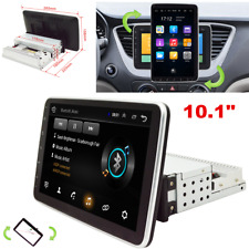 1Din 10.1inch Android 9.0 Quad Core HD Car Radio In-Dash Stereo GPS 2G+32G Wifi